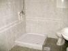 Installing new bathroom facilities