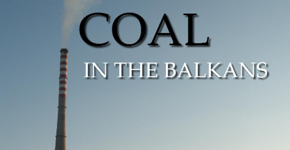 Link to Coal in the Balkans live event