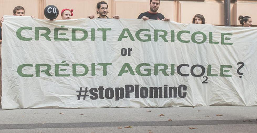 Click to read: Crédit Agricole's new coal power policy rules out Croatia's Plomi