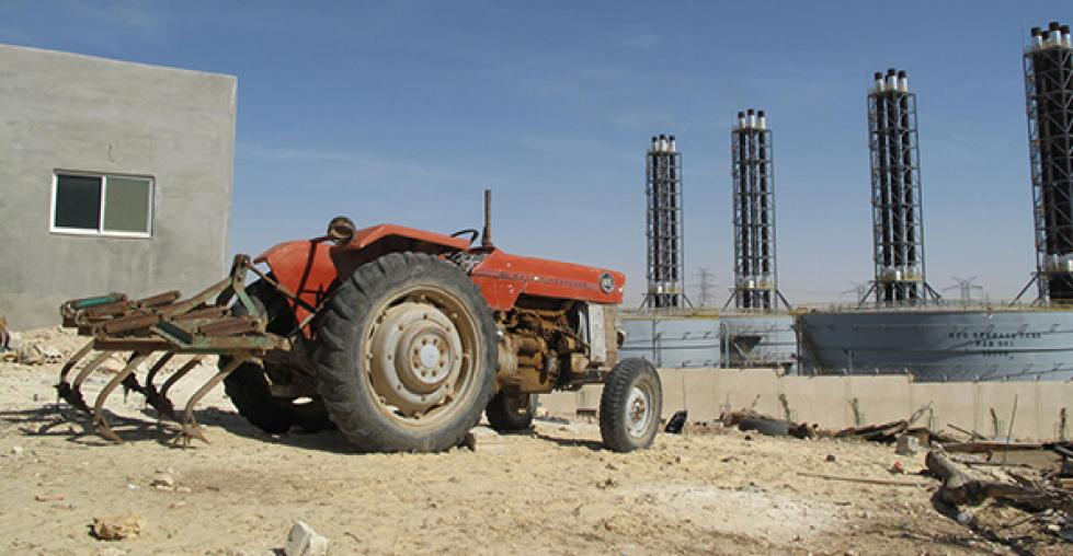 Click to read: The EBRD: Fueling the future, or stuck in the past?