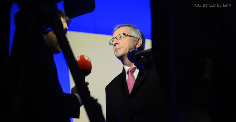 Click to read: Juncker on the investment offensive against Europeans