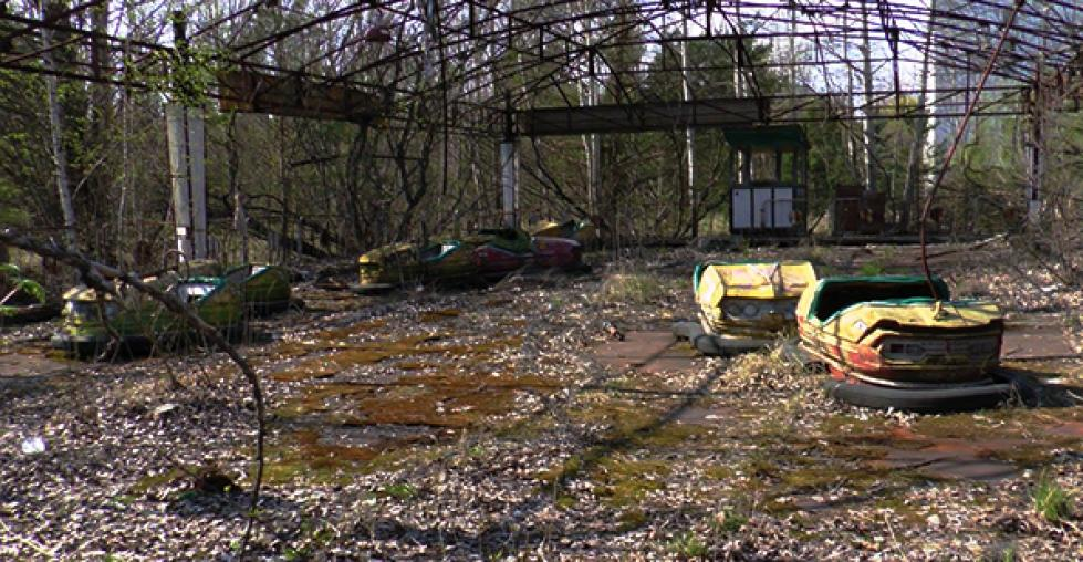 Click to read: Ukraine's Other Chernobyls