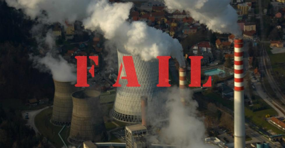 Click to read: Slovenia coal fraud charges serve as warning ...