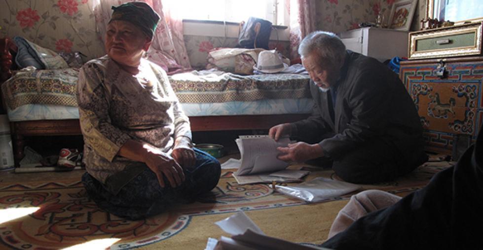 Winds of change - a multimedia story on Mongolia's coal bonanza