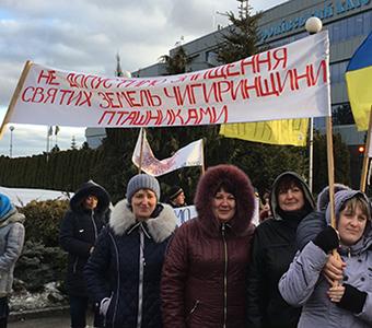 Если за кредит подали в суд украина