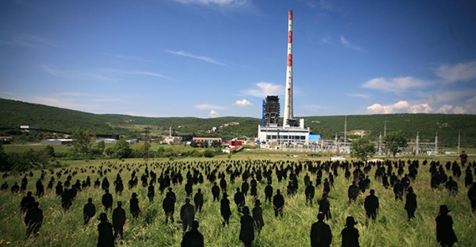 Croatian coal plant bites the dust