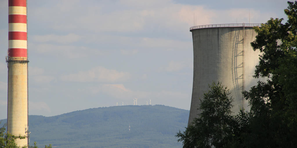 Coal-fired power plants in Poland - Bankwatch