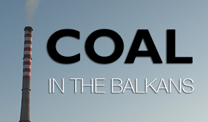 Coal in the Balkans