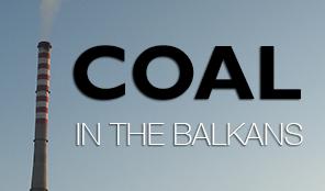 Coal in the Balkans