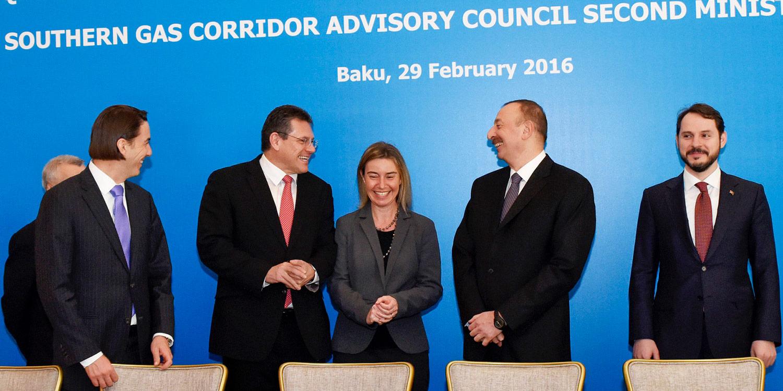 Question marks abound over EU-Azerbaijan gas tango - Bankwatch