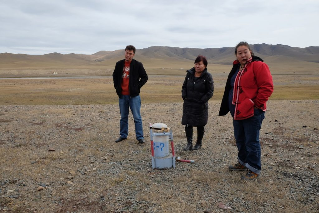 Baganuur women suffer from coal mining in Mongolia