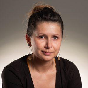 Aleksandra Antonowicz-Cyglicka Researcher