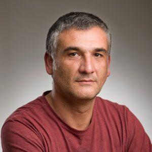 Daniel Popov