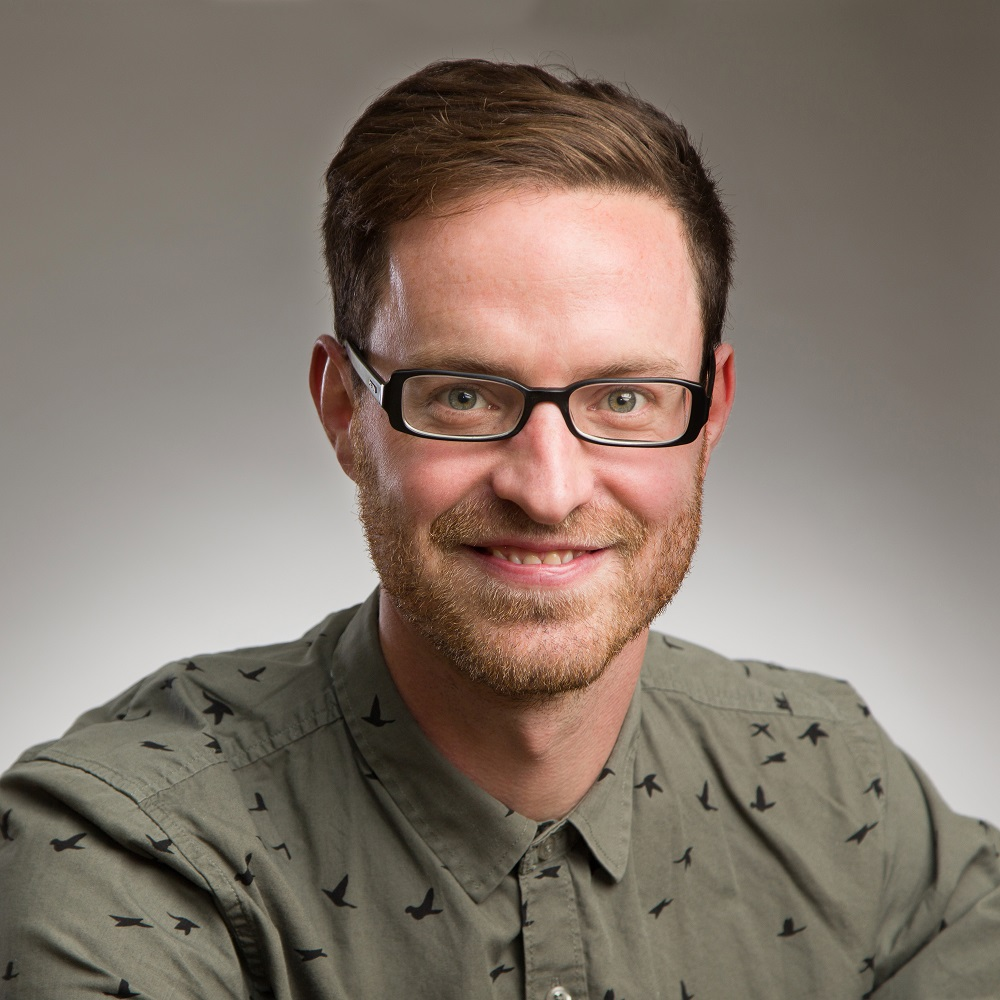 David Hoffman - Communications Coordinator at Bankwatch
