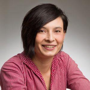 Ioana Ciuta - Energy Coordinator, ECF Project at Bankwatch