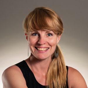 Kateřina Markelová Office manager