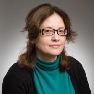 Manana Kochladze