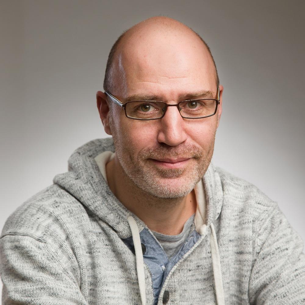 Mark Fodor - Executive Director of Bankwatch