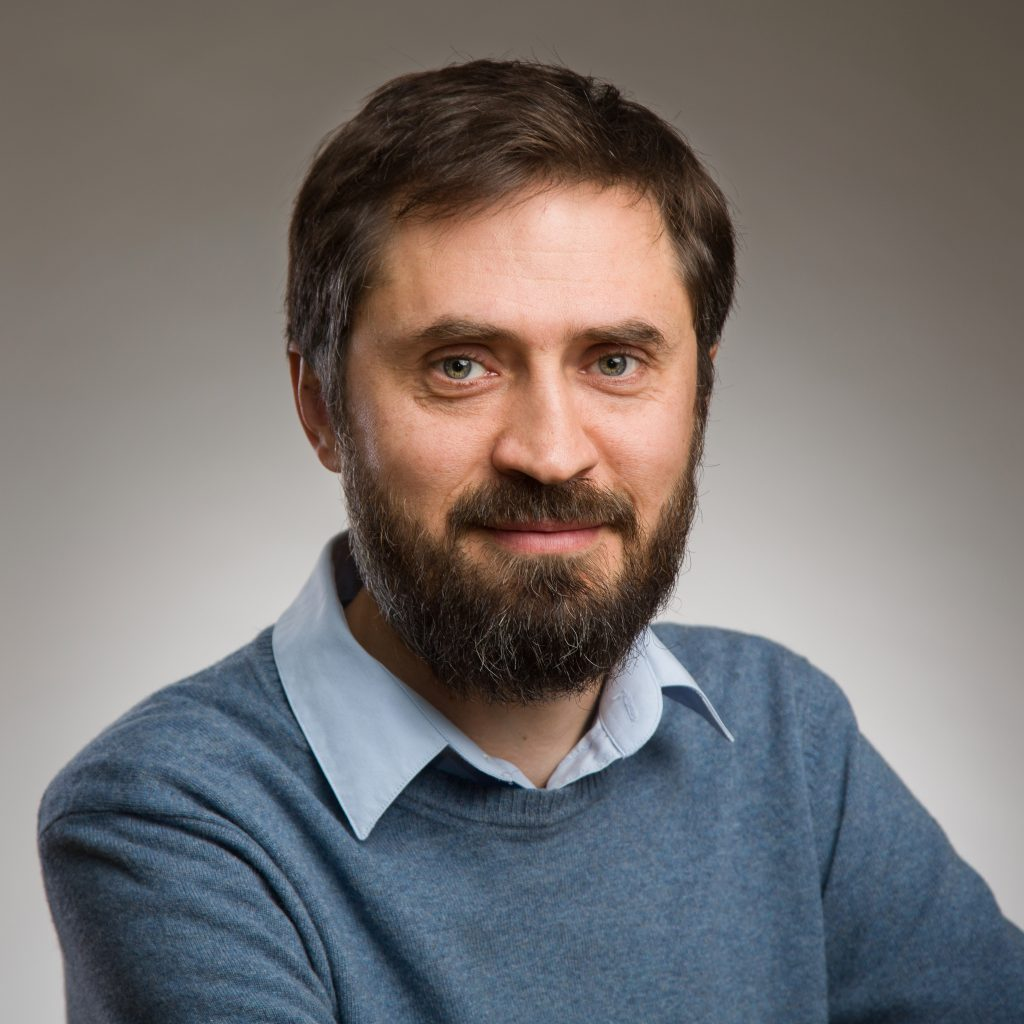Olexi Pasyuk