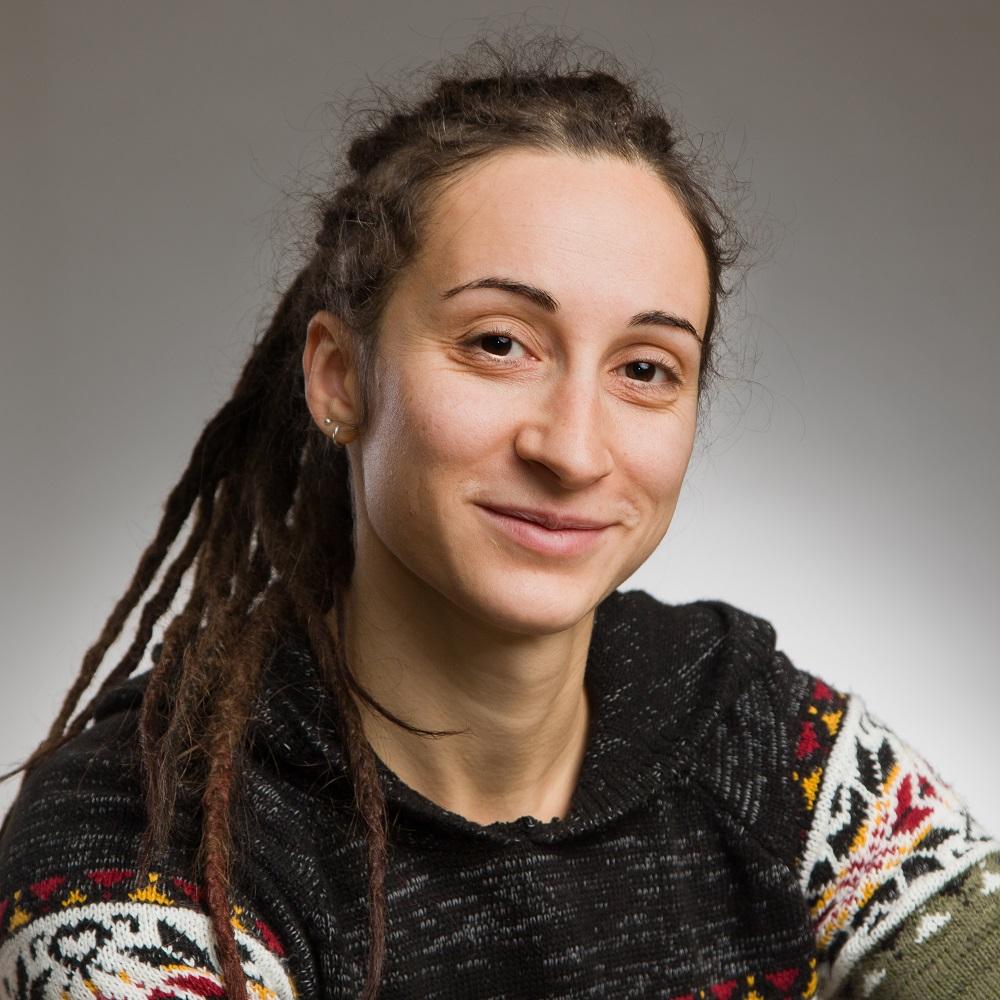 Plamena Georgieva - Grant Writer at Bankwatch