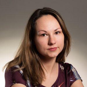 Selina Vancane National campaigner, Latvia