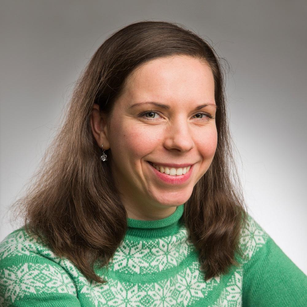 Vlada Martsynkevych - Program Officer at Bankwatch