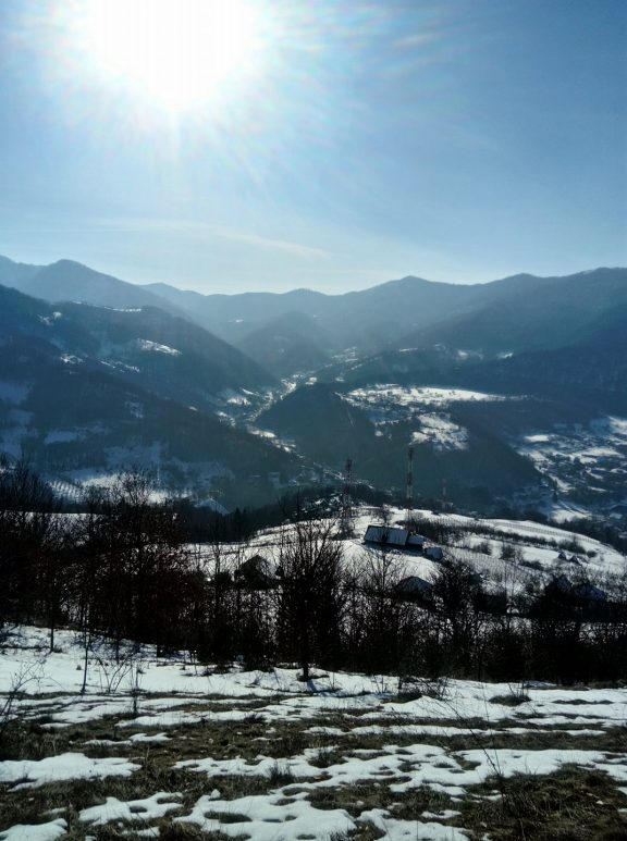kopaonik national park in serbia - Bankwatch