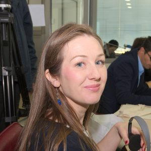 Nevena Smilevska