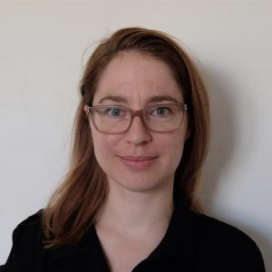 Anna Kárníková - CDE - Bankwatch