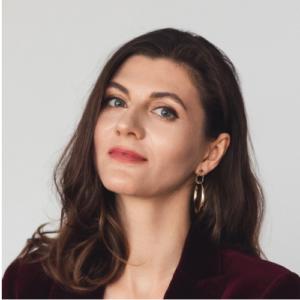 Victoria Shevchuk